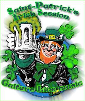 Saint-Patrick photos et images